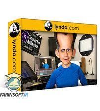 دانلود Lynda Using Character Animator in Production