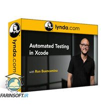 Lynda Automated Testing in Xcode