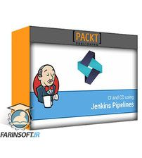 دانلود PacktPub DevOps: CI/CD with Jenkins pipelines, Maven, Gradle
