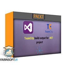 دانلود PacktPub TeamCity: continuous integration & DevOps with Java and .NET
