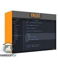 دانلود PacktPub GUI Programming with C++