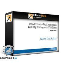 دانلود Oreilly Introduction to Web Application Security Testing with Kali Linux