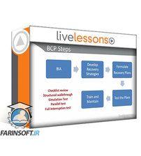 دانلود LiveLessons CompTIA Advanced Security Practitioner (CASP) CAS-003 Complete Video Course and Practice Test
