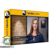 دانلود Lynda Banking for Small Business