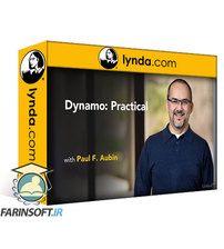 دانلود Lynda Dynamo: Practical