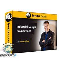 دانلود Lynda Industrial Design Foundations