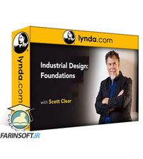 دانلود Lynda Introduction to Composite Manufacturing