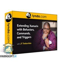 Lynda Extending Xamarin with Behaviors, Commands, and Triggers