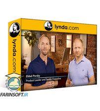 دانلود Lynda Product Management: Building a Product Strategy