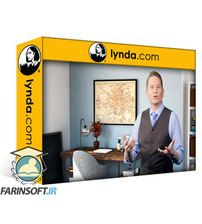 دانلود Lynda Time Management: Working from Home