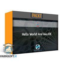 دانلود PacktPub Java for beginners: Step-by-step hands-on guide to Java
