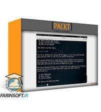 دانلود PacktPub Kali Linux Penetration Testing Recipes