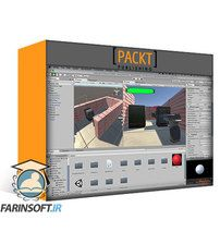 دانلود PacktPub Learning C# by Developing Games with Unity