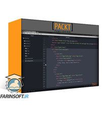 دانلود PacktPub Developing Web Application Using Bootstrap 4