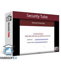 دانلود SecurityTube PentesterAcademy Network Pentesting