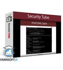 دانلود SecurityTube PentesterAcademy PCAP to XML and SQLITE