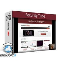 دانلود SecurityTube PentesterAcademy Pentesting Challenges