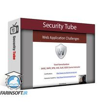دانلود SecurityTube PentesterAcademy WAP Challenges
