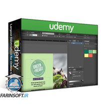 Udemy Adobe InDesign CC – Essentials Training Course