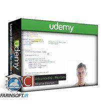 دانلود Udemy Advanced C Programming: Pointers