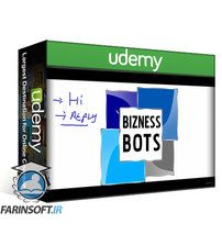 دانلود Udemy AI Bot – How To Create Without Coding