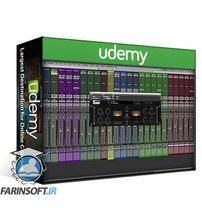 دانلود Udemy Alge Teaches Mixing