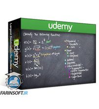 دانلود Udemy Become an Algebra Master