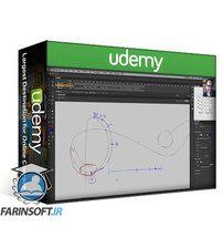 دانلود Udemy Classical Animation Workflow & Techniques