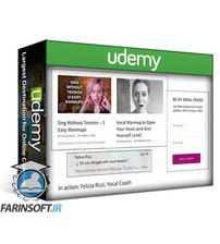دانلود Udemy Email Marketing Master Class