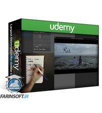 دانلود Udemy Film + TV Music Production and Composition in Logic Pro X