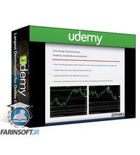 دانلود Udemy Forex & Financial Market Trading Tutorial- Online Strategies