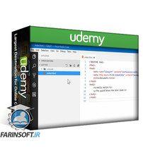 دانلود Udemy Git Beginner in VS Code