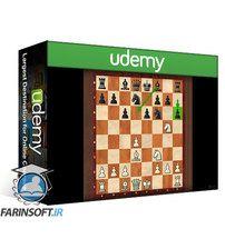 دانلود Udemy Learn Chess Opening: Caro-Kann Defense -A To Z Concept
