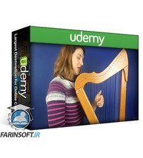 دانلود Udemy Learn to Play Harp: Beginners Course