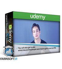 دانلود Udemy LinkedIn Lead Generation: Resume, LinkedIn Marketing & Sales