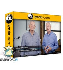 Lynda Financial Record Keeping