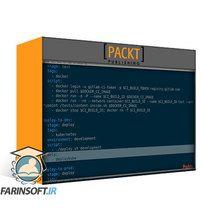 دانلود PacktPub Working with Advanced Docker Operations
