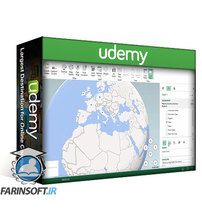 دانلود Udemy Business Intelligence with Excel 2013