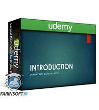 دانلود Udemy Conway's Game of Life Simulation in Java