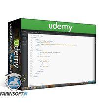 دانلود Udemy Learn Javascript & HTML5 Canvas – Build A Tic Tac Toe Game