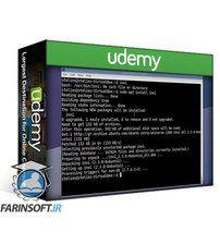 دانلود Udemy LPIC-1: Linux System Administrator Exam 101 Practice Test