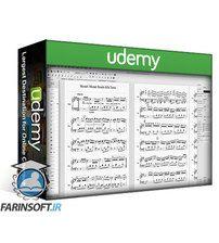 دانلود Udemy MuseScore: Mastering Music Notation Free Software