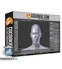 دانلود CG Cookie Blender101 Blender 2.79: Complete training from beginner to pro