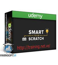دانلود Udemy Pat Flynn Smart from Scratch
