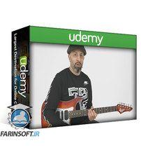 دانلود Udemy Truefire Chris Buono's 60 Electric Guitar Techniques You MUST Know