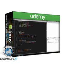 دانلود Udemy The complete Javascript ES6 course.