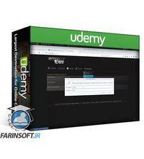 دانلود Udemy Zimbra Messaging Server Complete Course