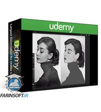 دانلود Udemy Digital Head and Portrait Painting
