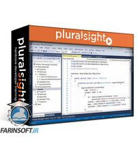 دانلود PluralSight Entity Framework Core 2: Getting Started