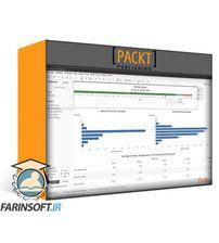 دانلود PacktPub Advanced Data Visualization Solutions